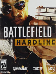 Battlefield Hardline - Amazon