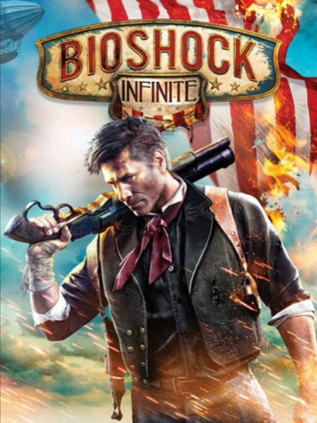 BioShock - Infinite