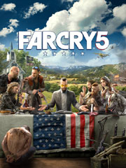 Far Cry 5 - Amazon