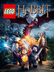 LEGO Der Hobbit - Amazon