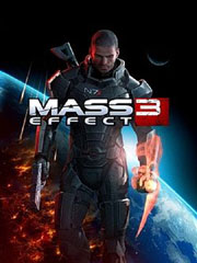 Mass Effect 3 - Amazon