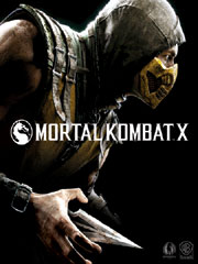 Mortal Kombat X - Amazon
