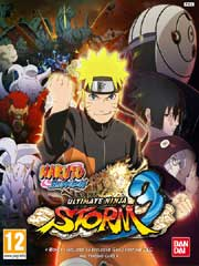 Naruto - Ultimate Ninja Storm 3 - Amazon