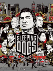 Sleeping Dogs - Amazon