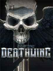 Space Hulk: Deathwing - Amazon