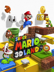 Super Mario 3D Land - Amazon