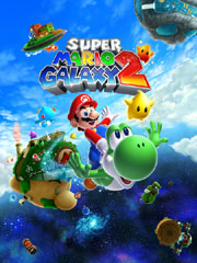 Super Mario Galaxy 2 - Amazon