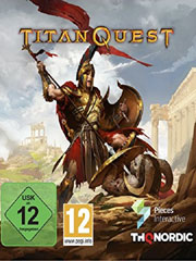 Titan Quest - Amazon
